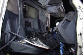 Версия! Липсата на предпазни колани довели до тежките травми при катастрофата край Микре