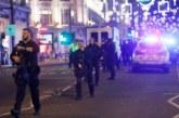 Българин за евакуацията в Лондон: Паника и хаос, хората бягаха в различни посоки