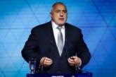 Преизбраха Бойко Борисов за лидер на ГЕРБ
