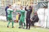 Шепа фенове се обърнаха срещу треньора М. Радуканов, неговият отговор: Няма да напусна кораба