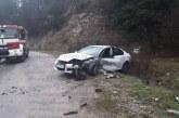 Вижте първи снимки от катастрофата край Добринище