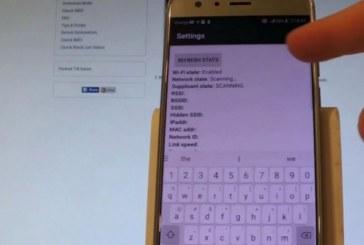 Ето как да разберете кой ви наблюдава през вашия смартфон