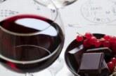 Тайната на младостта е яденето на шоколад и пиенето на червено вино