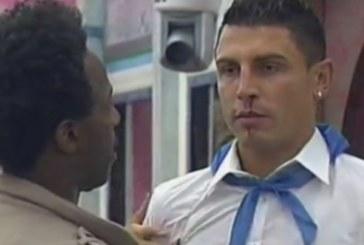 """Скандалът във """"ВИП Брадър"""" ескалира! Даниел Златков окървавен в къщата"""