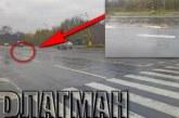 Страшна катастрофа! Джип изхвърли 16-г. Костадин на 30 м от пешеходната пътека