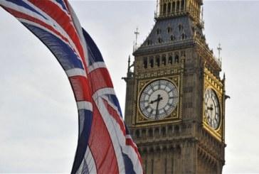 Великобритания олеква след Брекзит