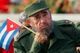 Годишнина от смъртта на Фидел Кастро