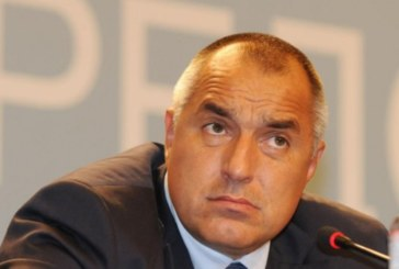 Борисов в парламента: БСП искат да съборят държавата!