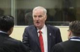 Доживотна присъда за Ратко Младич