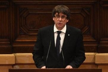 Пучдемон отказва да се яви пред испанския съд, остава в Белгия