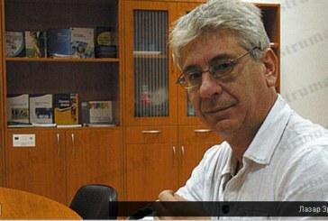 Шивашкият бос Лазар Зрънчев е пострадалият в катастрофата край Добринище