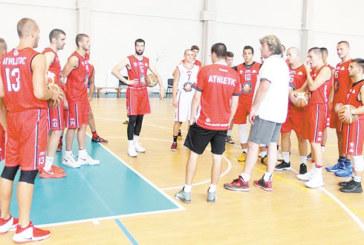 """Благоевградски наставник с 5 от 5 в баскетболната """"А"""" група"""