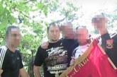Пореден кадър на Каракачанов с нацистки дрехи