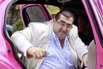 Ексцентричният шоумен Митьо Пищова влезе в болница