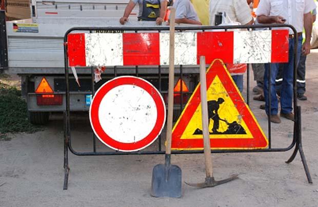 """Утре правят първа копка по проект """"Реконструкция и рехабилитация на уличната мрежа в западната част на Гоце Делчев"""""""