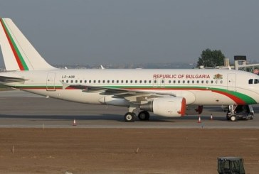 Не пуснаха самолета на Бойко Борисов да прелети над Иран