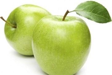 Зелените ябълки убиват гастрита