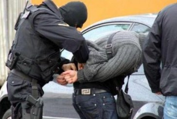 2 кг хероин задържан на ГКПП –  Кулата, двама арестувани