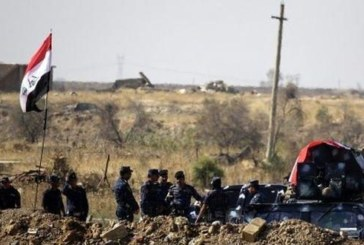 ТРАГИЧЕН ИНЦИДЕНТ! Хеликоптер катастрофира в Ирак, седем загинаха