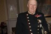 Инфекция тръшна краля на Норвегия, влезе в болница
