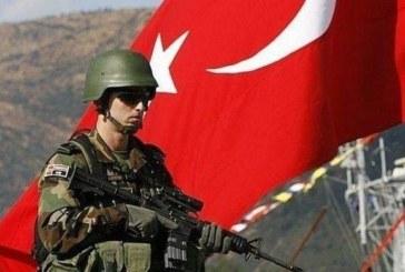 Арестуваха опасен престъпник от Терористичната организация на гюленистите