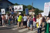Протестиращи блокират Е-79
