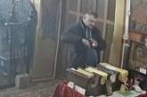 Безбожник обра приюта на отец Иван