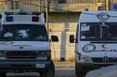 Поклонници от Иран в ужас! Автобусът им се преобърна, 30 човека ранени
