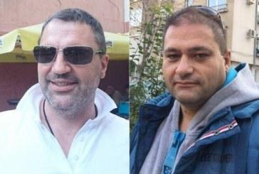 """Вижте задържания за жестокото убийство в """"Хиподрума""""! Има замесени жена и пари"""