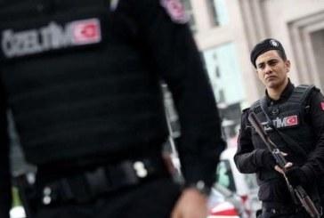 СПЕЦАКЦИЯ! Арестуваха най-малко 34 предполагаеми джихадисти в Турция