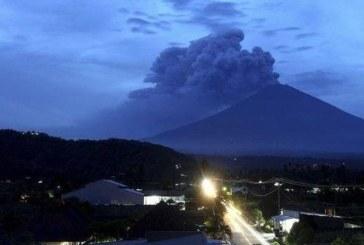 Летището в Бали остава затворено, 39 българи се свързаха с кризисния щаб