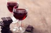 ТАЙНАТА НА МЛАДОСТТА! Пийте червено вино и яжте шоколад