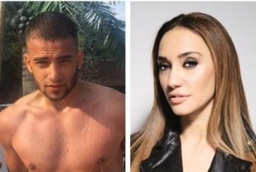 Мария Илиева завлякла с пари бившия си любовник