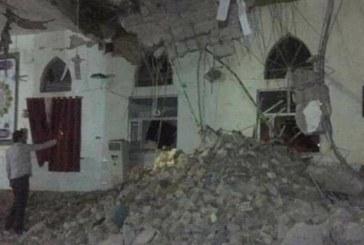 ИСТИНСКИ АД! 170 души загинаха при силно земетресение на границата между Ирак и Иран, хиляди са ранени