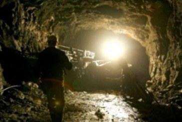 """ТРУДОВА ЗЛОПОЛУКА! Миньори пострадаха в рудник """"Крушев дол"""""""