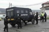 АКЦИЯ! Полиция и жандармерия обсадиха Берковица и околията