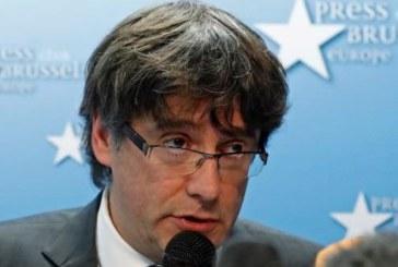 ОБРАТ! Пучдемон се предаде, вече не иска независимост на Каталуния