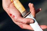 КРЪВ СЕ ЛЯ СЛЕД ЛЮТ СКАНДАЛ! Тираджия наръга с нож колега
