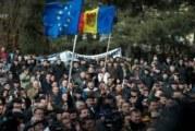 Референдум в Кишинев решава бъдещето на кмета