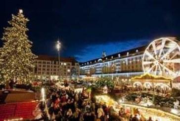 Започна най-старият коледен базар в Германия