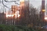 КОШМАРНА ЕКСПЛОЗИЯ! Взриви се цистерна с бензин в металургичен завод