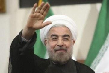 """СВЪРШИ СЕ! Президентът на Иран обяви края на """"Ислямска държава"""""""