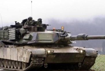 Доставят руски танкове в Ирак