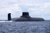 НАДЕЖДА! Уловен е сигнал от изчезналата аржентинска подводница
