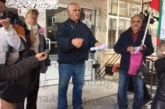 Пенсионерите в Благоевград скочиха на протест