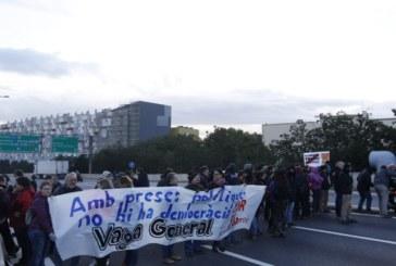 Отново напрежение в Каталуния! Демонстранти блокират магистрали и жп линии