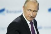 Путин зове за мир в Сирия, войната приключва