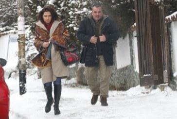 Бомба! Ани Цолова разбила семейството на мъжа си, Васил крие дъщеря студентка