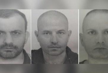 Бегълците, които обраха банкомат в Сапарева баня жестоко прецакани! Отмъкнали само…