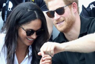 ОФИЦИАЛНО ОТ ДВОРЕЦА! Принц Хари и Меган Маркъл се сгодиха